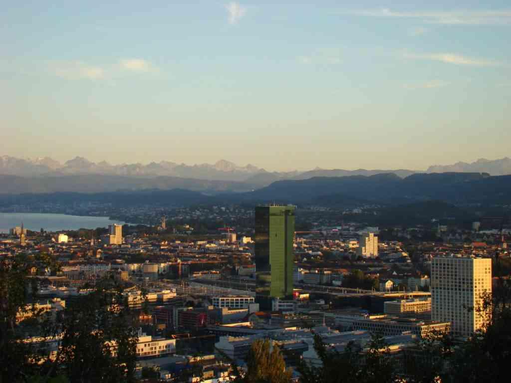 Zurich West is great for kids in Zurich