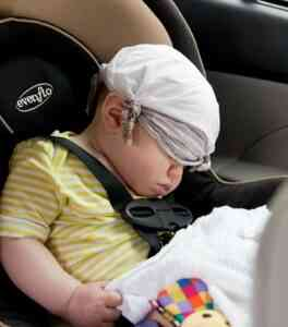 best car seat bags