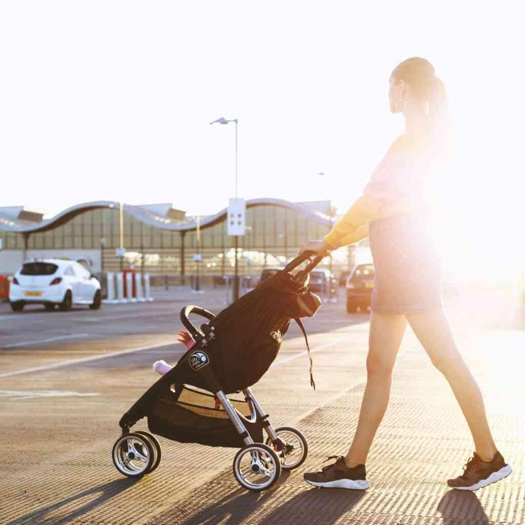 best stroller bags