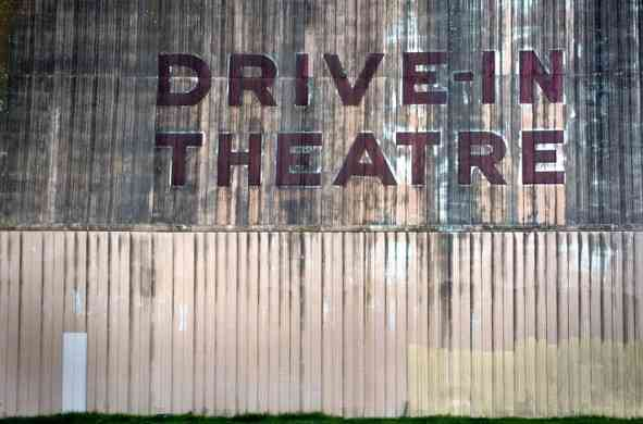 SkyView Drive In Theater is one of the best places to visit during COVID