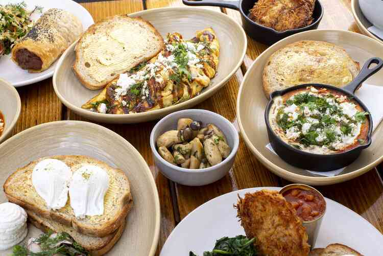 Farm Café at the Collingwood Children's Farm is one of the best kid-friendly restaurants in Melbourne