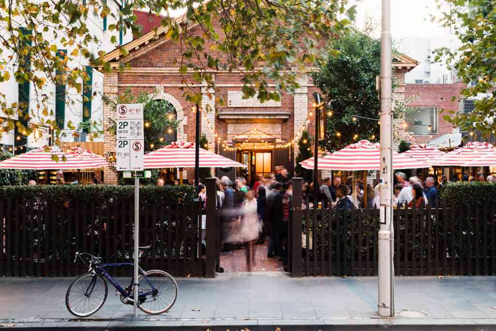 Trunk Diner is one of the greatest kid friendly restaurants in Melbourne