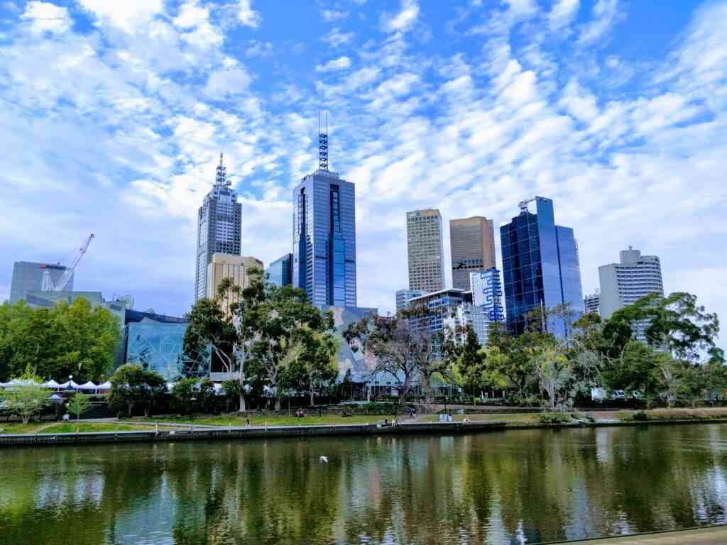 South Yarra is one of the best places to stay in Melbourne with kids