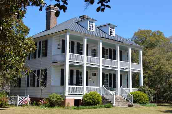 Hopesewee Plantation is one of the best things to do with kids in Myrtle Beach