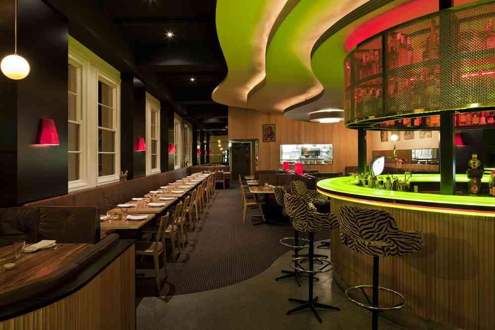 Ilona Staller is one of the best kid friendly restaurants in MElbourne