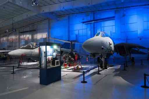Carolina's aviation museum - Things To Do in Charlotte with Kids