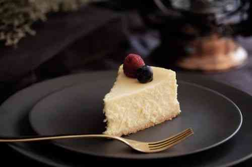 Cheesecake - Things To Eat in New York City