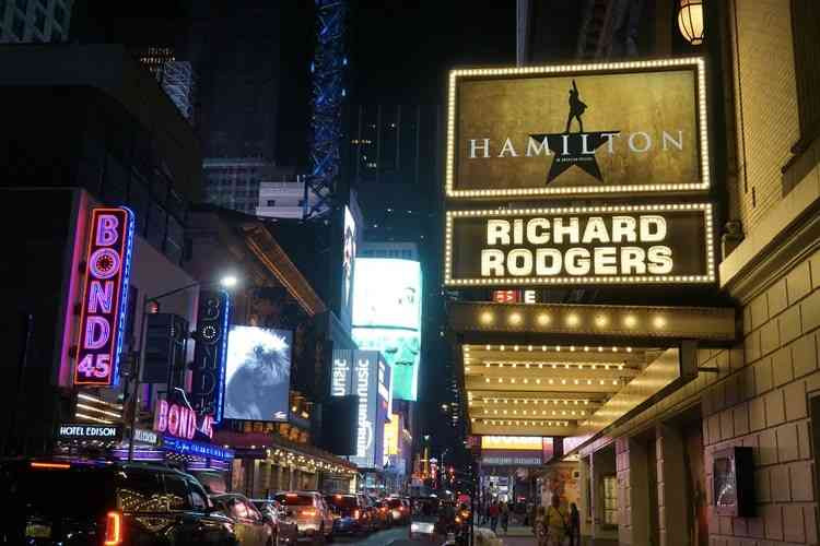NY Broadway - Things To Do in New York With Kids