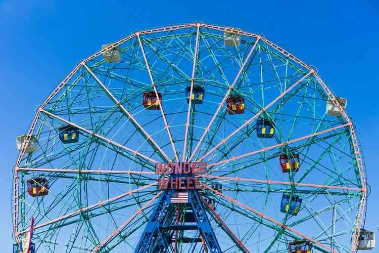 NY Coney Island - Things To Do in New York With Kids