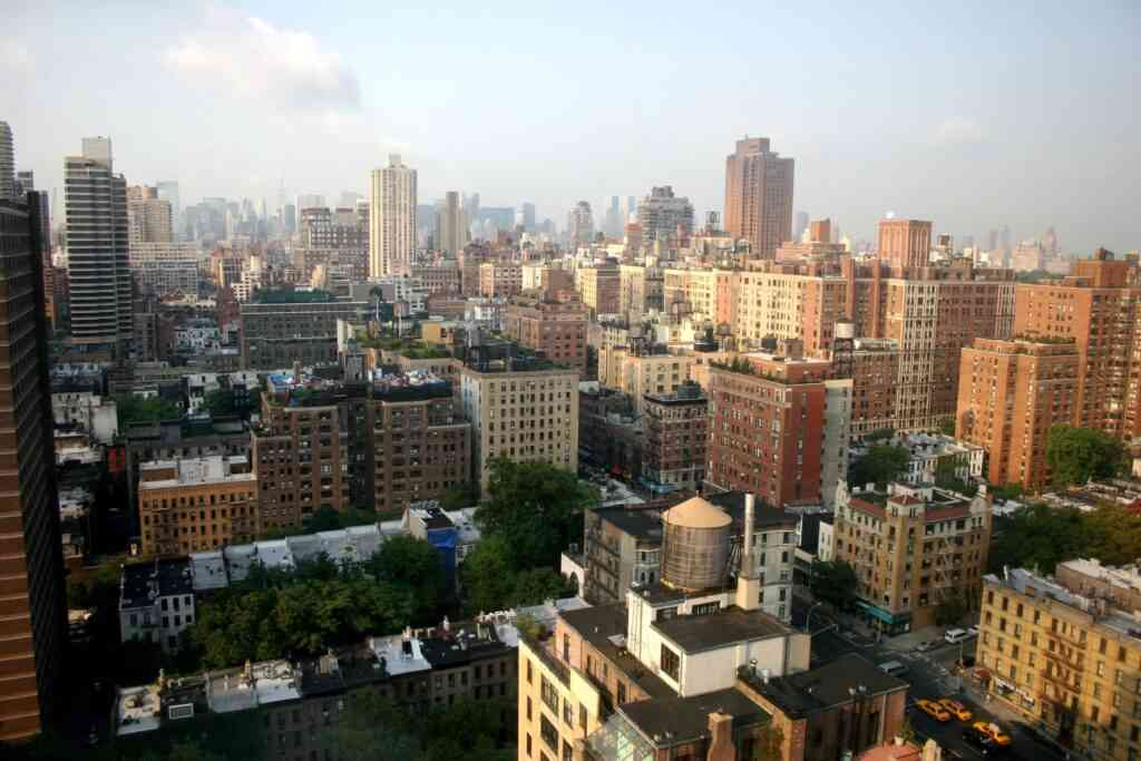 NY Upper East Side - Where to Stay in New York with Kids