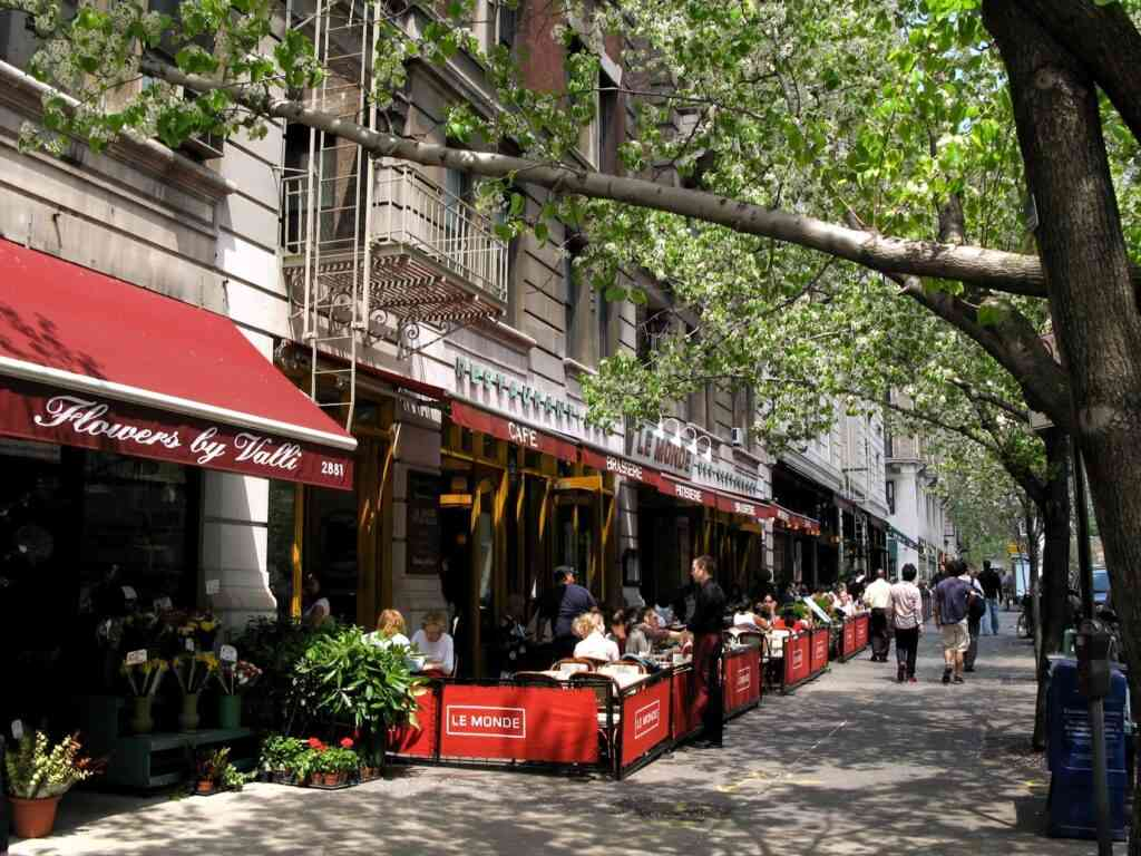 NY Upper west side Where to Stay in New York with Kids