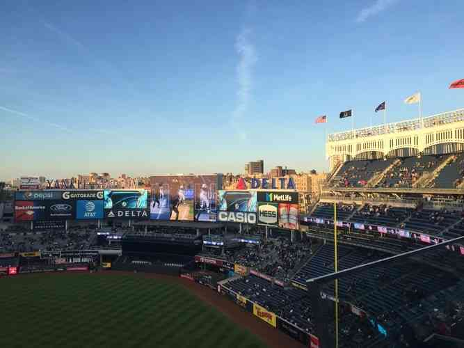 NY Yankee Stadium - Things To Do in New York With Kids