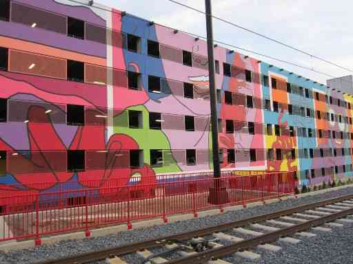 NoDa street art walk - Things To Do in Charlotte with Kids