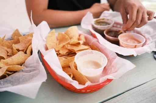 Queso - Best Things To Eat in Houston