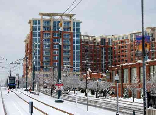 South end - Where To Stay In Charlotte With Kids (1)