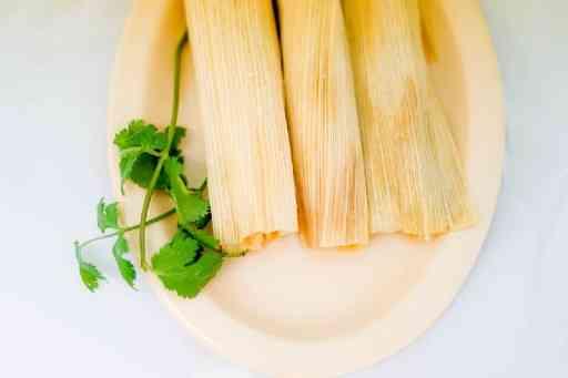 Tamales - Best Things To Eat in Houston