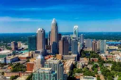 Uptown - Where To Stay In Charlotte With Kids