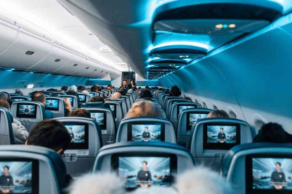 Best Travel Accessories for Long Flight
