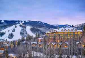 Beaver Creek Resort - Best Place to Spend New Years Eve with Kids