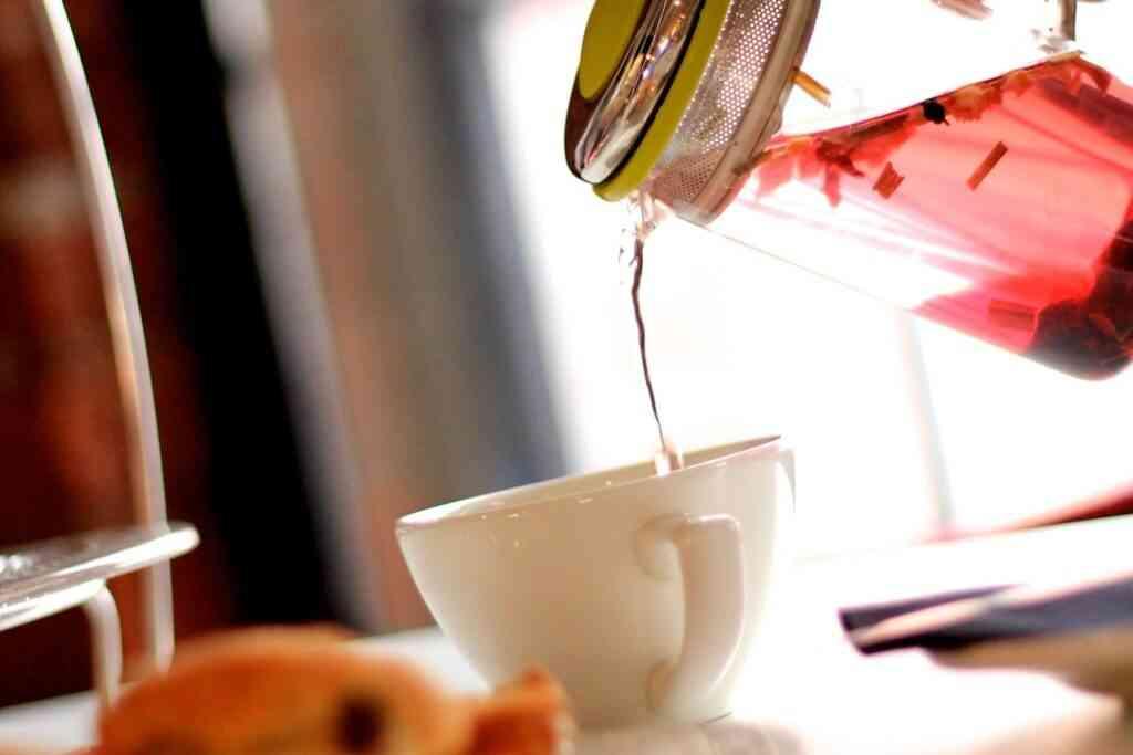 best tea infuser travel mug