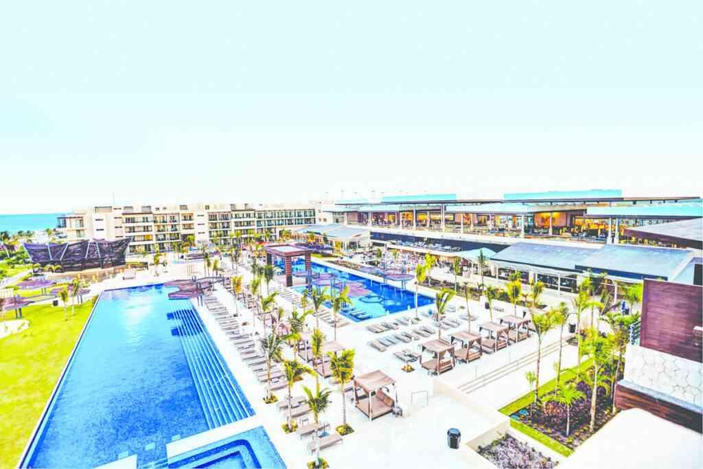 royalton resorts