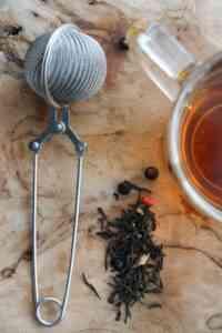 the best tea infuser travel mug