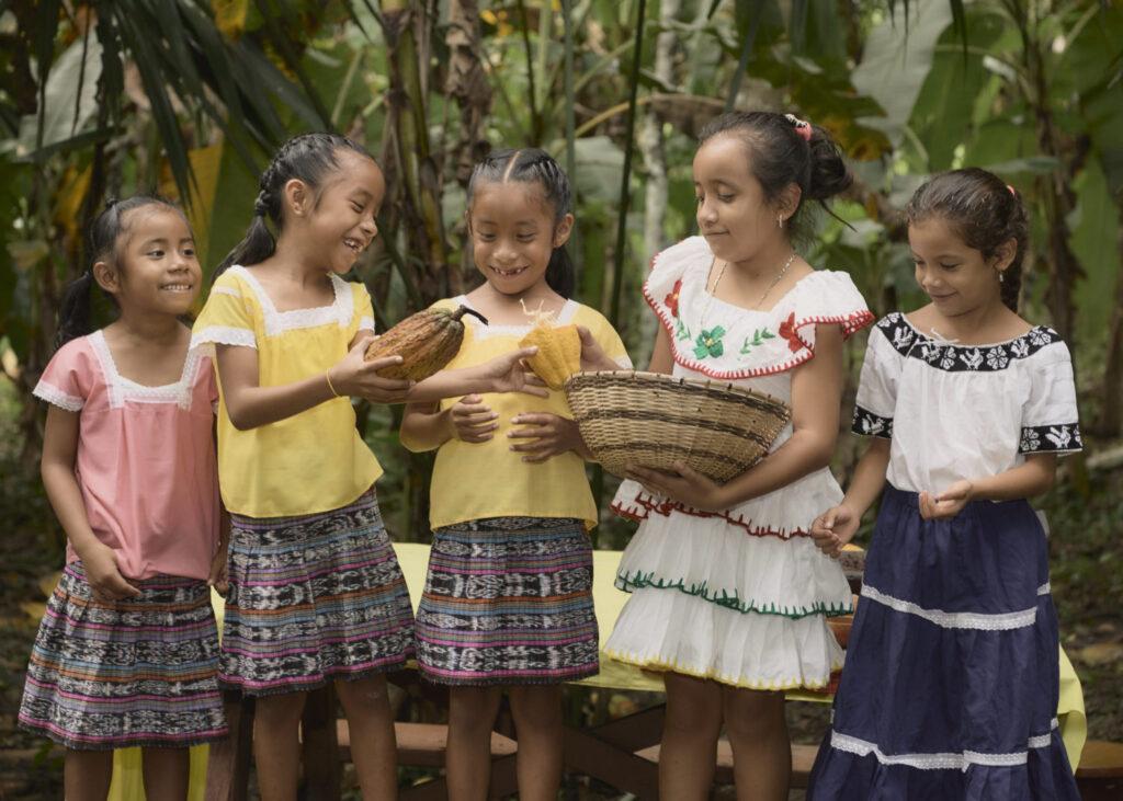 Ajaw Chocolate, Belize