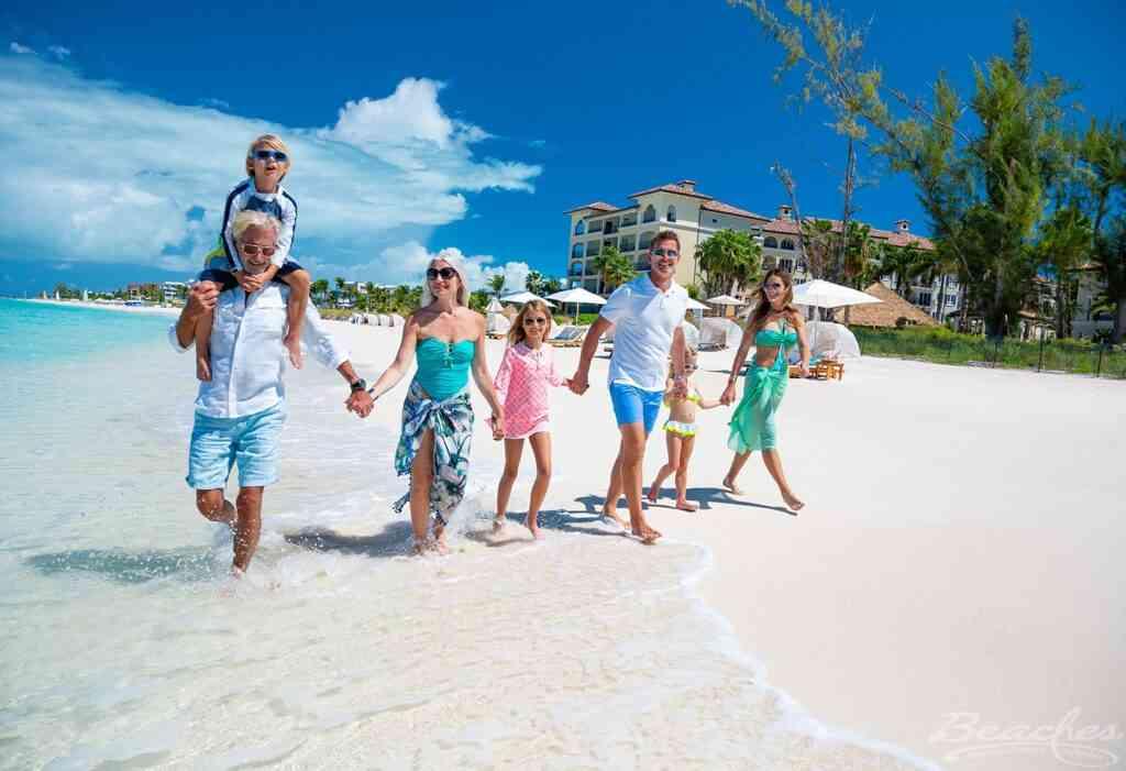 Beaches Turks & Caicos Resort & Spa, Providenciales, Turks, and Caicos Islands