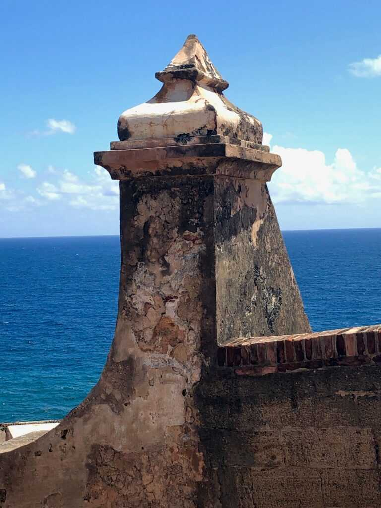 How to get around Puerto Rico with Kids