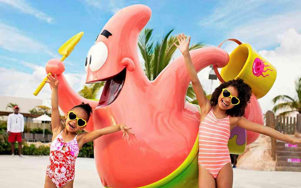 Nickelodeon Hotels & Resorts Punta Cana, Dominican Republic