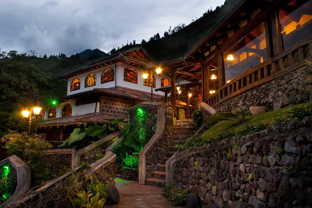 Samari Spa Resort