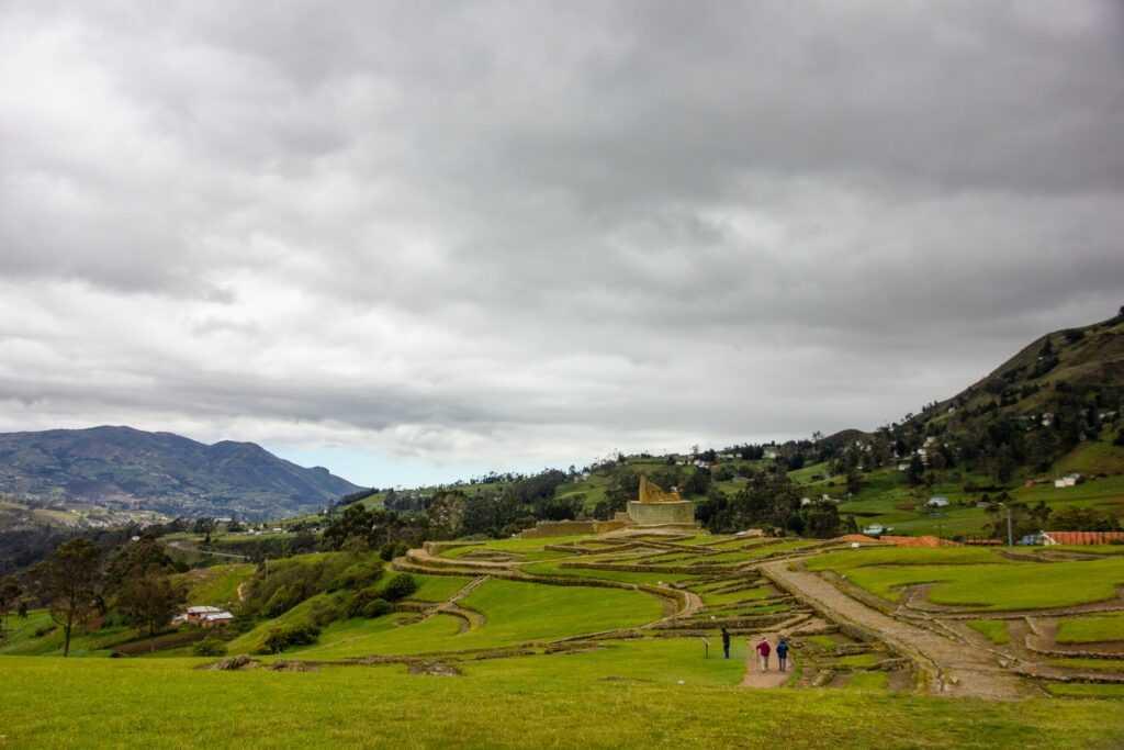 Visit the Ancient Inca Ruins