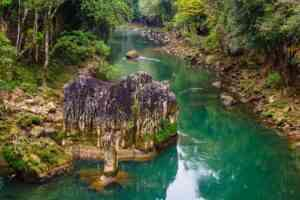 Best Places To Travel In Central America