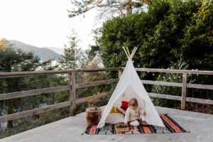 camping with kids checklist 2