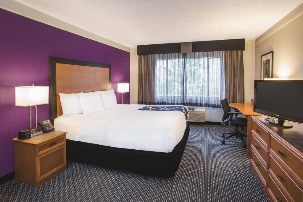 La Quinta Inn & Suites by Wyndham Seattle Bellevue