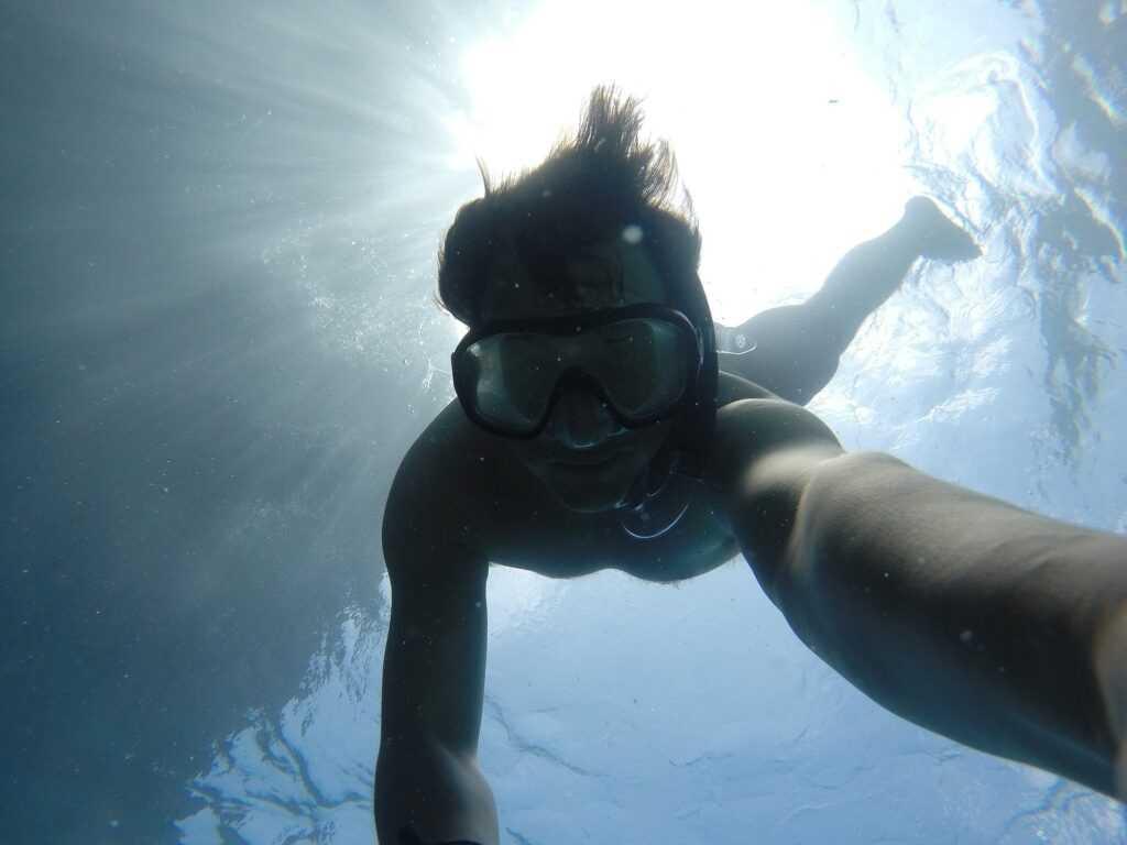 best camera for snorkeling