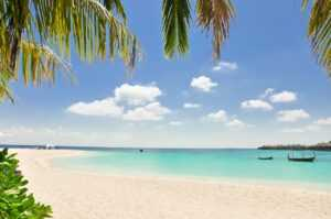best family vacation spots in Caribbean