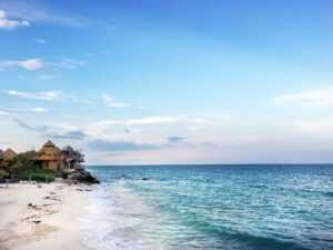 best family vacation spots in Mexico
