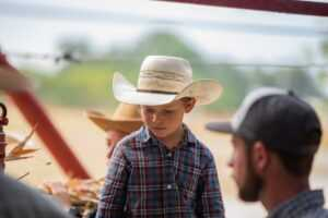 best family vacation spots in Texas