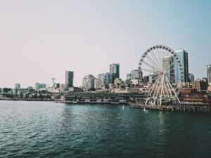 best hostels in Seattle