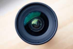 Best Lens for Vlogging