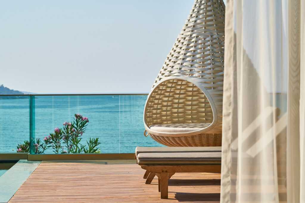 Estero Beach Hotel And Resort