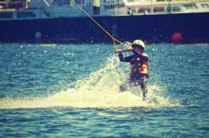 Buying Guide for Best Life Jacket for Toddler