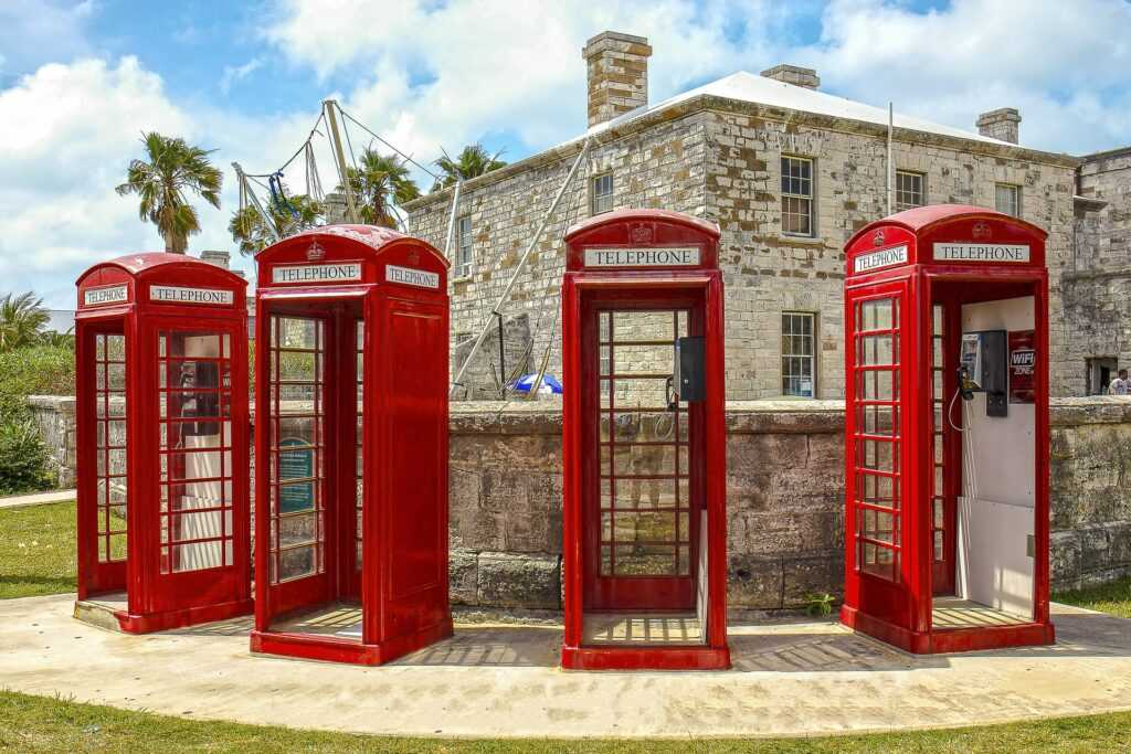 How to get around Bermuda with Kids