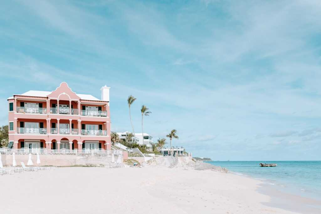 Where to Stay in Bermuda with Kids